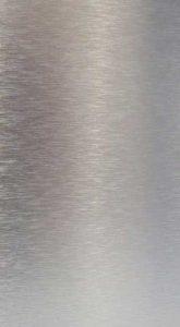 Juliska välitila harjattu alumiini