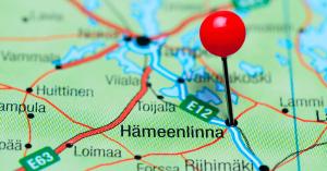 Juliska Hämeenlinna